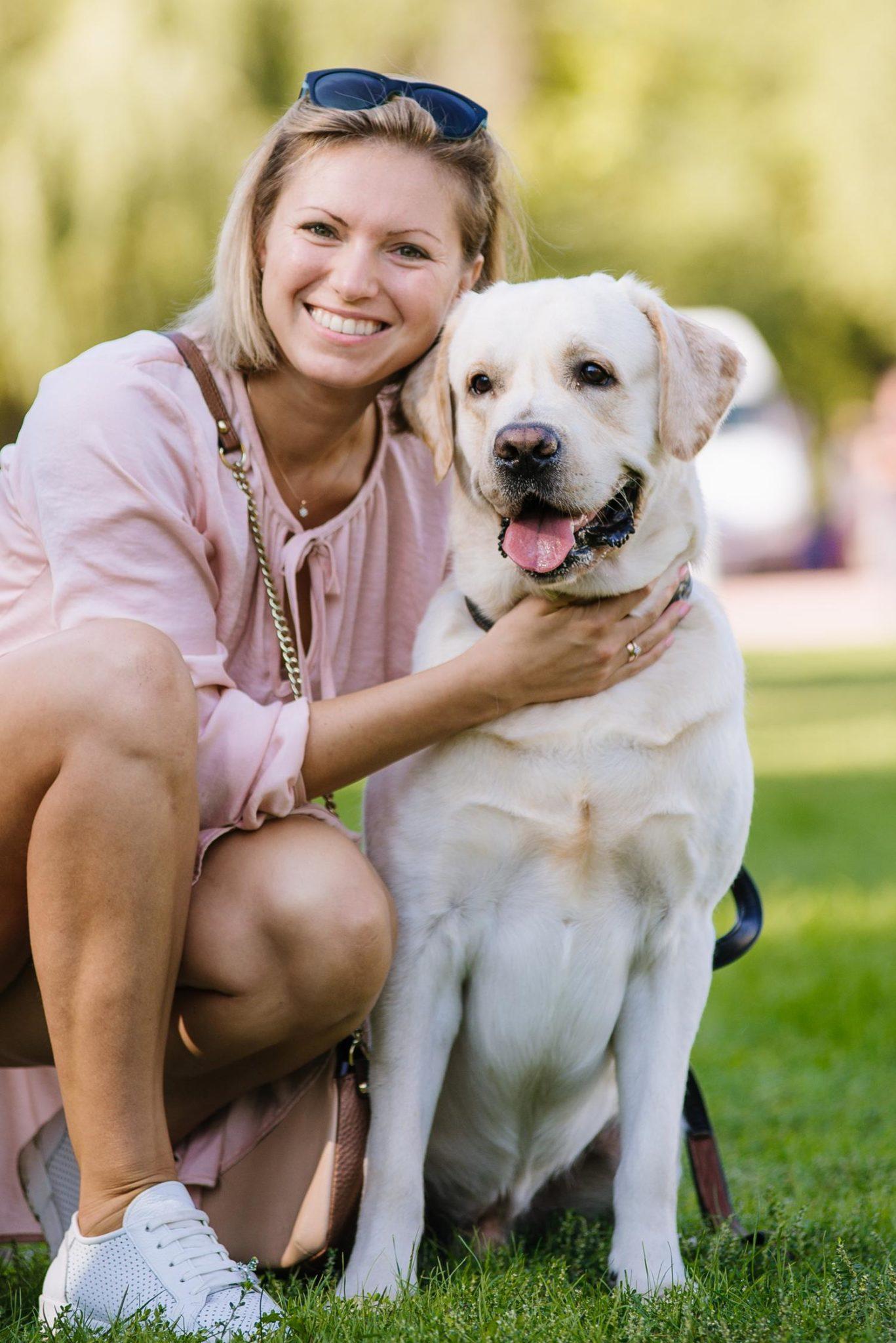 Vorteile Labrador BARFen
